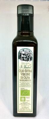 Olio toscano bio Il Mandorlo - 0,25 l