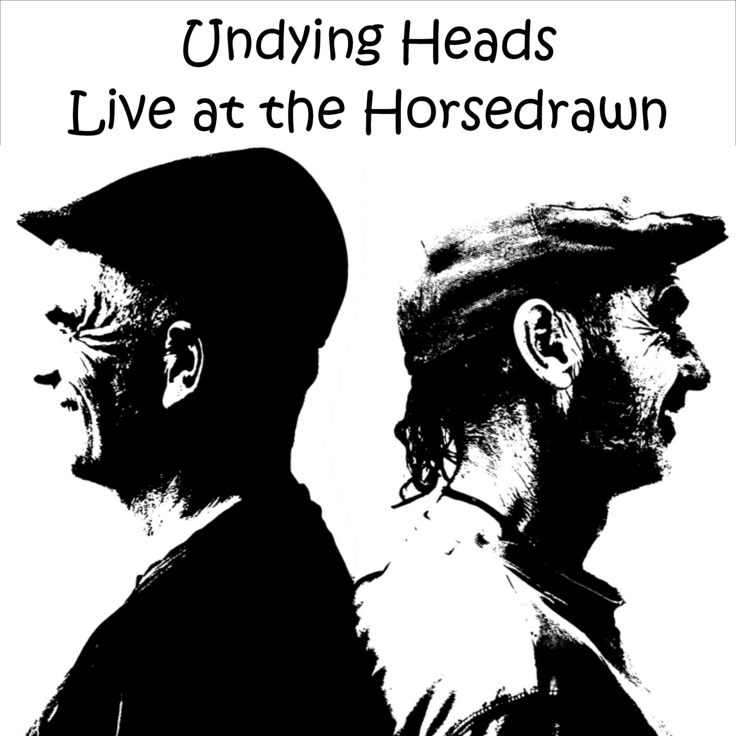 Live at the Horsedrawn CD EP