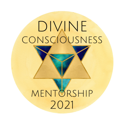 Divine Consciousness Mentorship 2021