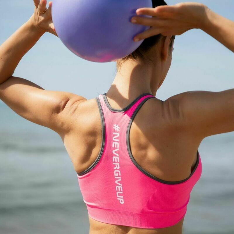 Top Sport Pink