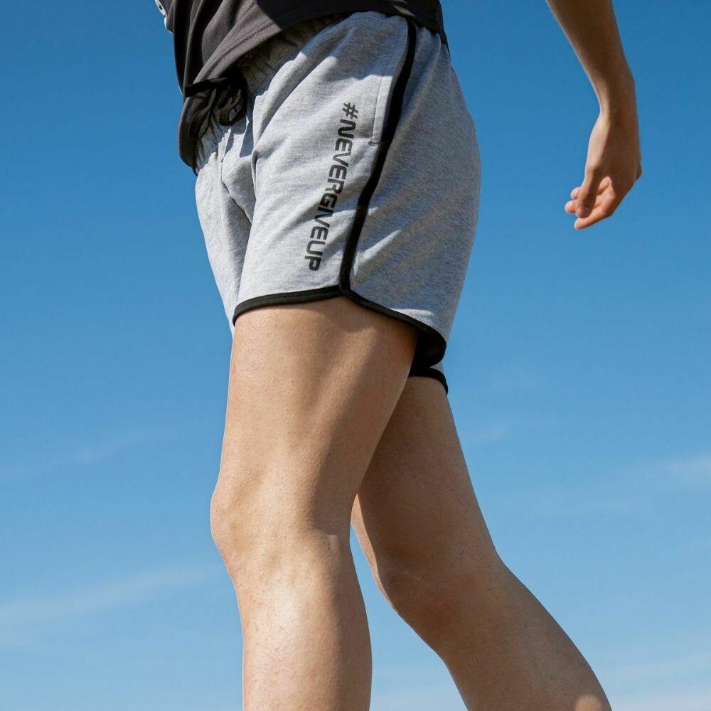 Pantaloncino Uomo #nevergiveup