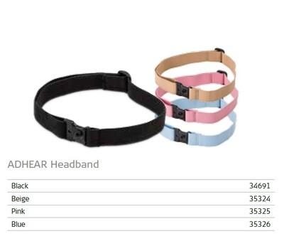 ADHEAR Headband