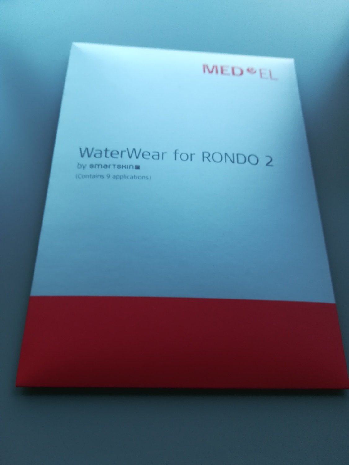 WaterWear for RONDO 2