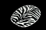 RONDO 2 COVERS ZEBRA SKIN