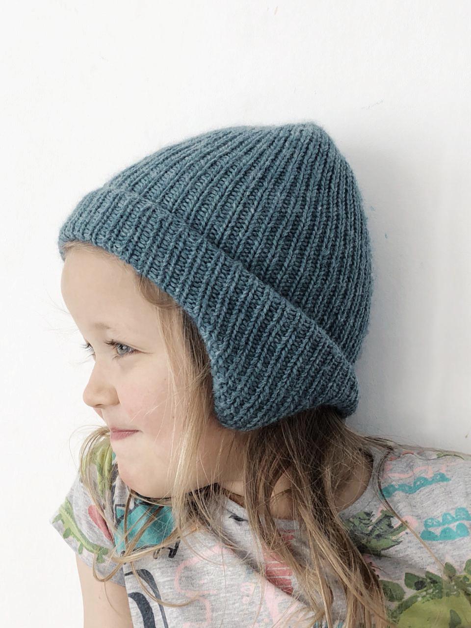 шапка Бини-Банни PDF