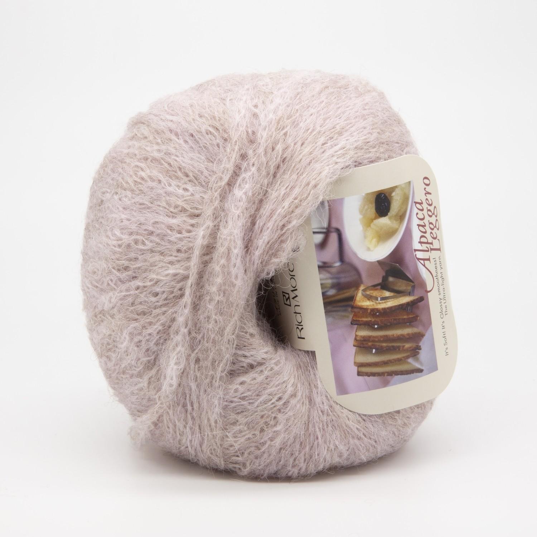 alpaca leggero розовый 11 - (декабрь 2021)