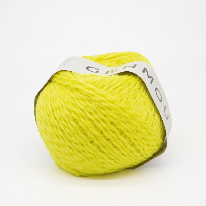 genmou желтый 21