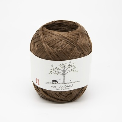 eco andaria коричневый теплый 15