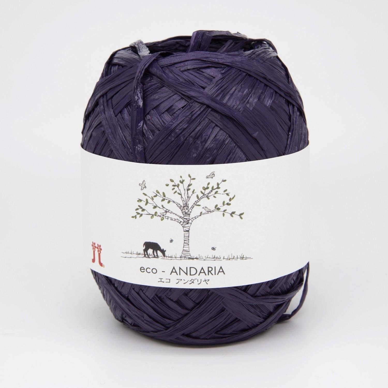 eco andaria фиолетовый темный 56