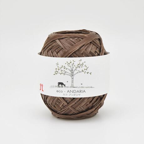 eco andaria коричневый холодный 159