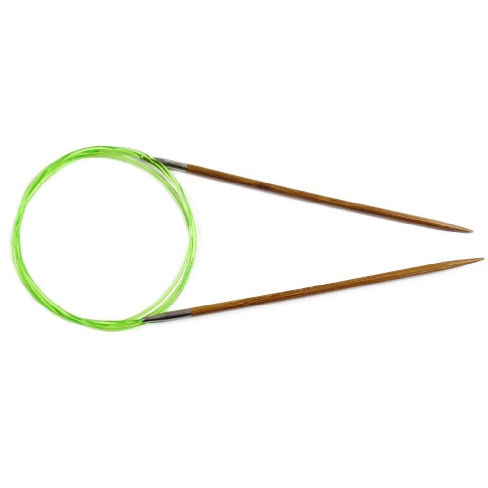 80см бамбуковые спицы