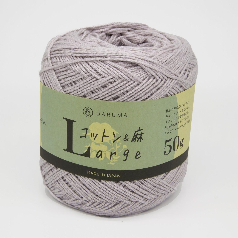cotton & linen large лаванда (4)