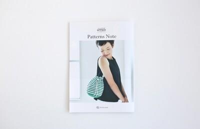 журнал со схемами сумок и аксессуаров KNIT 13