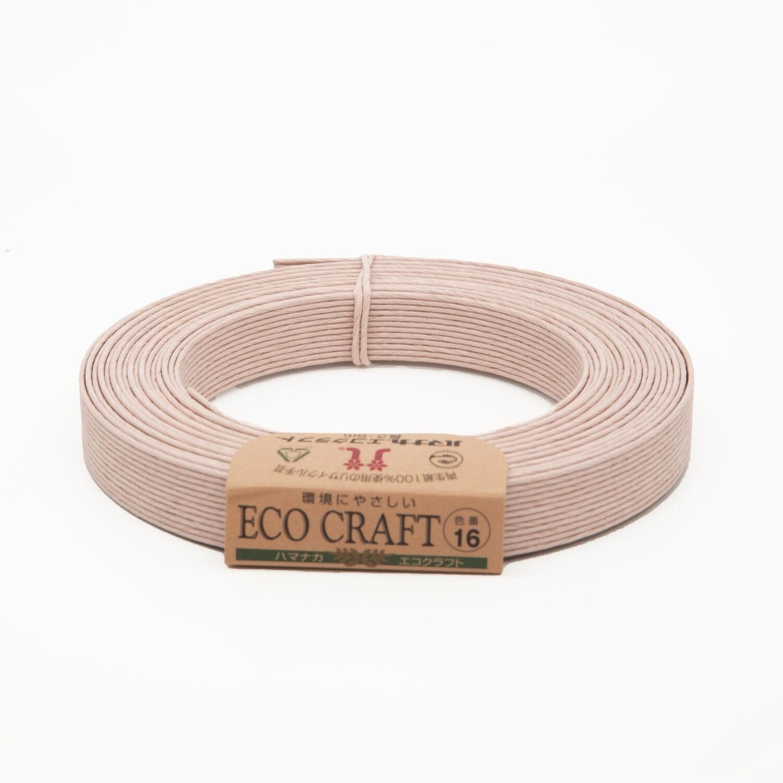 eco craft розовый 16
