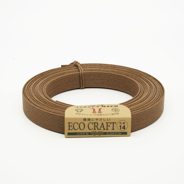 eco craft коричневый  14