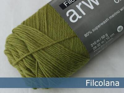 arwetta Весенний зеленый 220