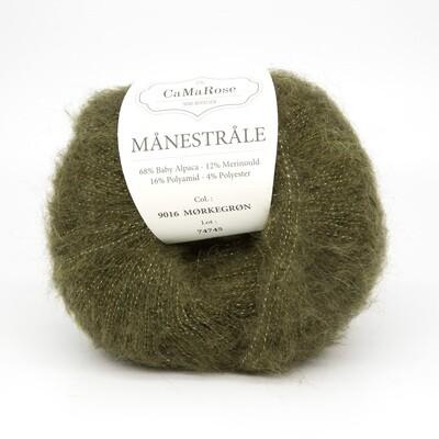 manestrale зеленый 9016