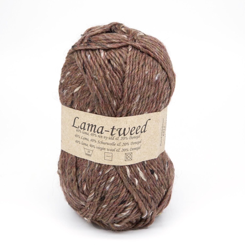 lama tweed светло-коричневый 6412
