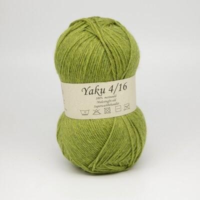 yaku зеленый 1313