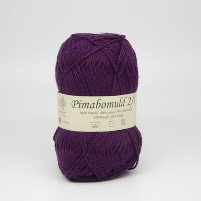 pima bomuld фиолетовый 3230