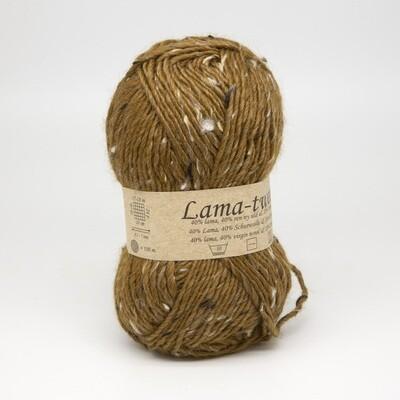 lama tweed горчица  6088