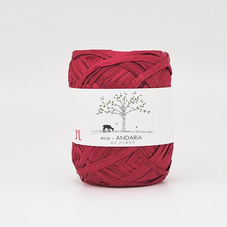 eco andaria красный ягодный 37