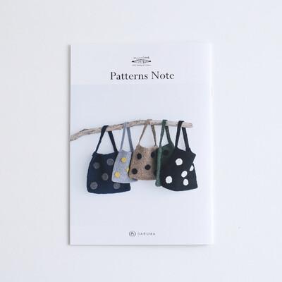 журнал со схемами сумок и аксессуаров KNIT 20