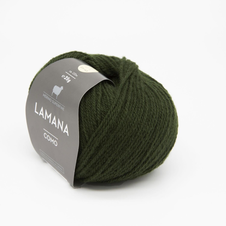 COMO Pinie зеленый 34