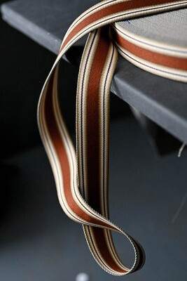 лента Trinian Rust  40мм