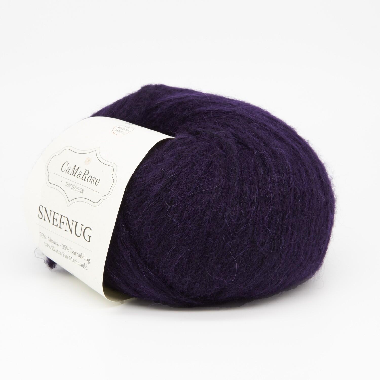 snefnug фиолетовый mork lilla 7330