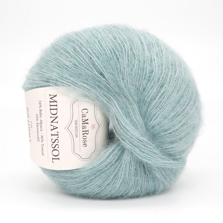 midnatssol светло-синий 9510