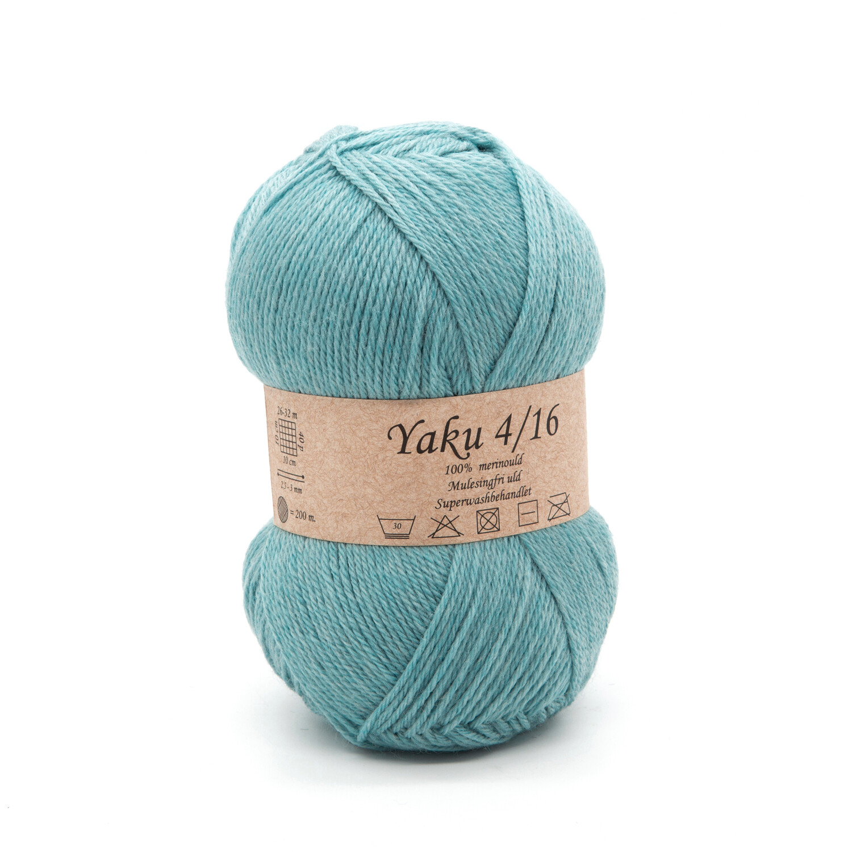 yaku голубой 1221