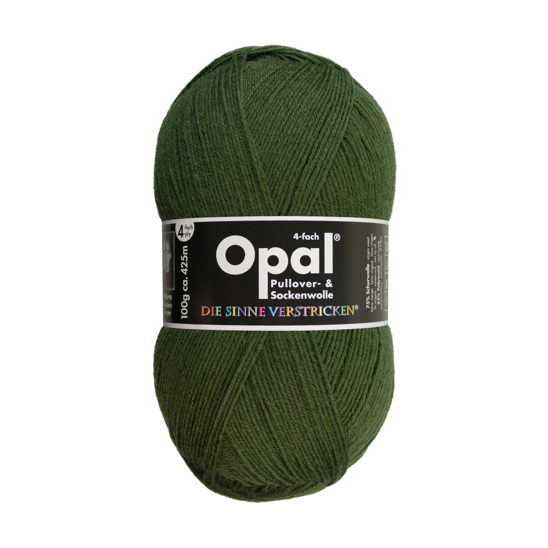 solids зеленый 5184