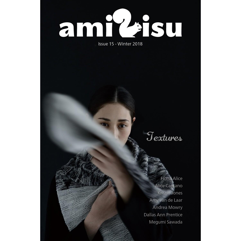 amirisu issue 15