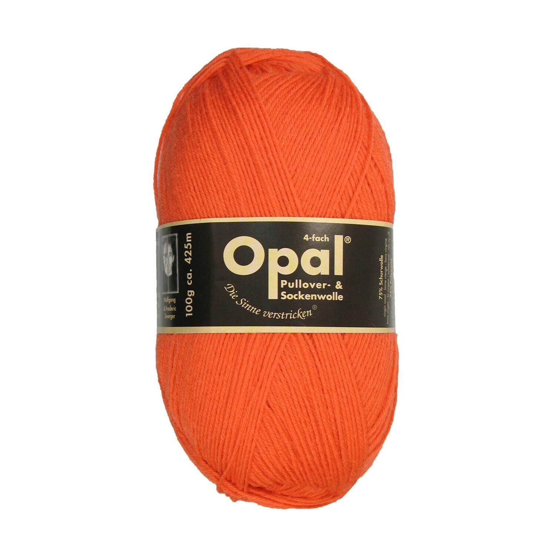 solids оранжевый 5181