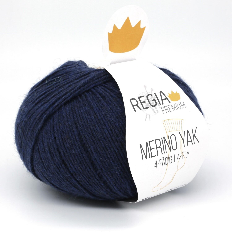 merino yak королевский синий 7520 NEW!