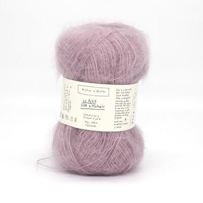 silk & mohair light pink светло-розовый