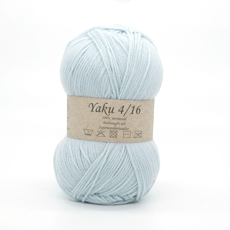 yaku детский голубой 1049