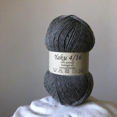 yaku серый средний 1041