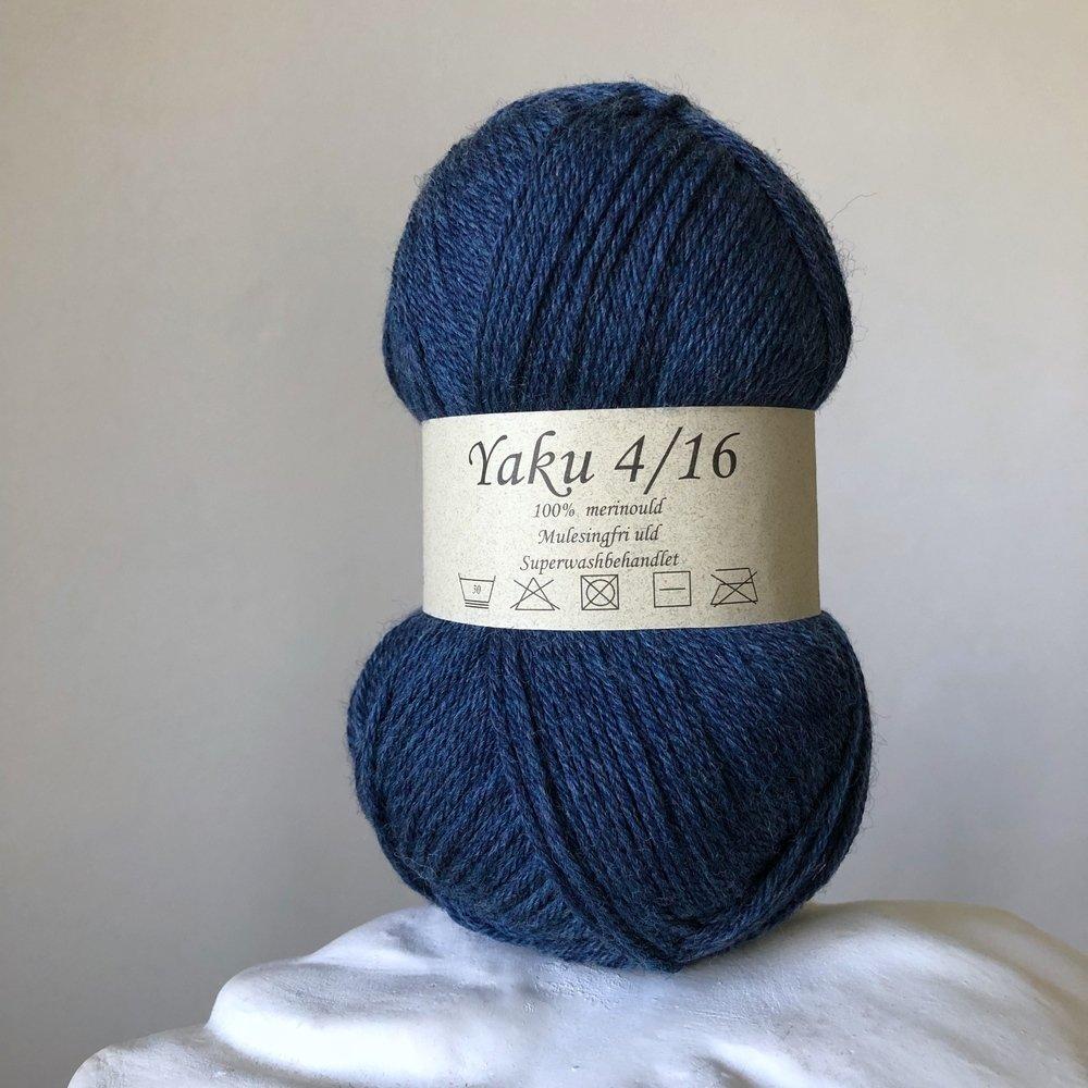 yaku синий 1831