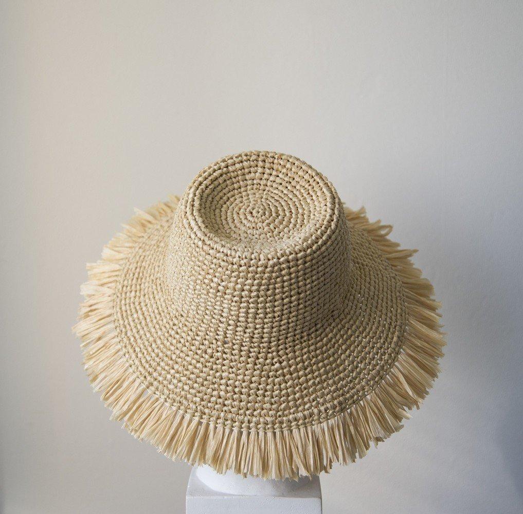 шляпа Солома PDF