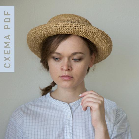 шляпа Миядзаки PDF