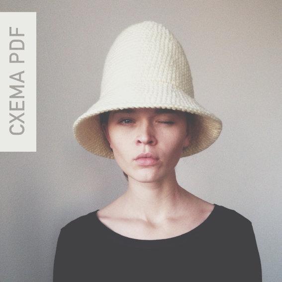 шляпа #2 PDF