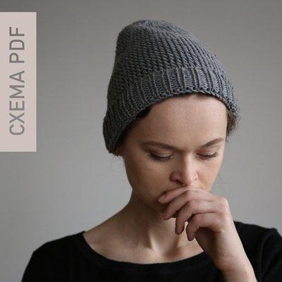 шапка Штриховка PDF