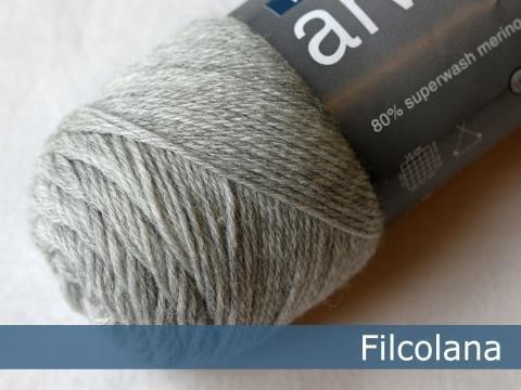 arwetta очень светлый серый 957