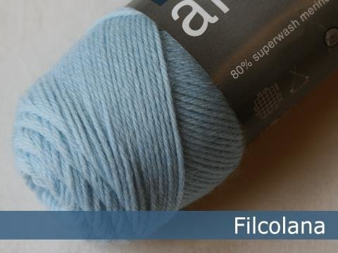 arwetta голубой лед 340