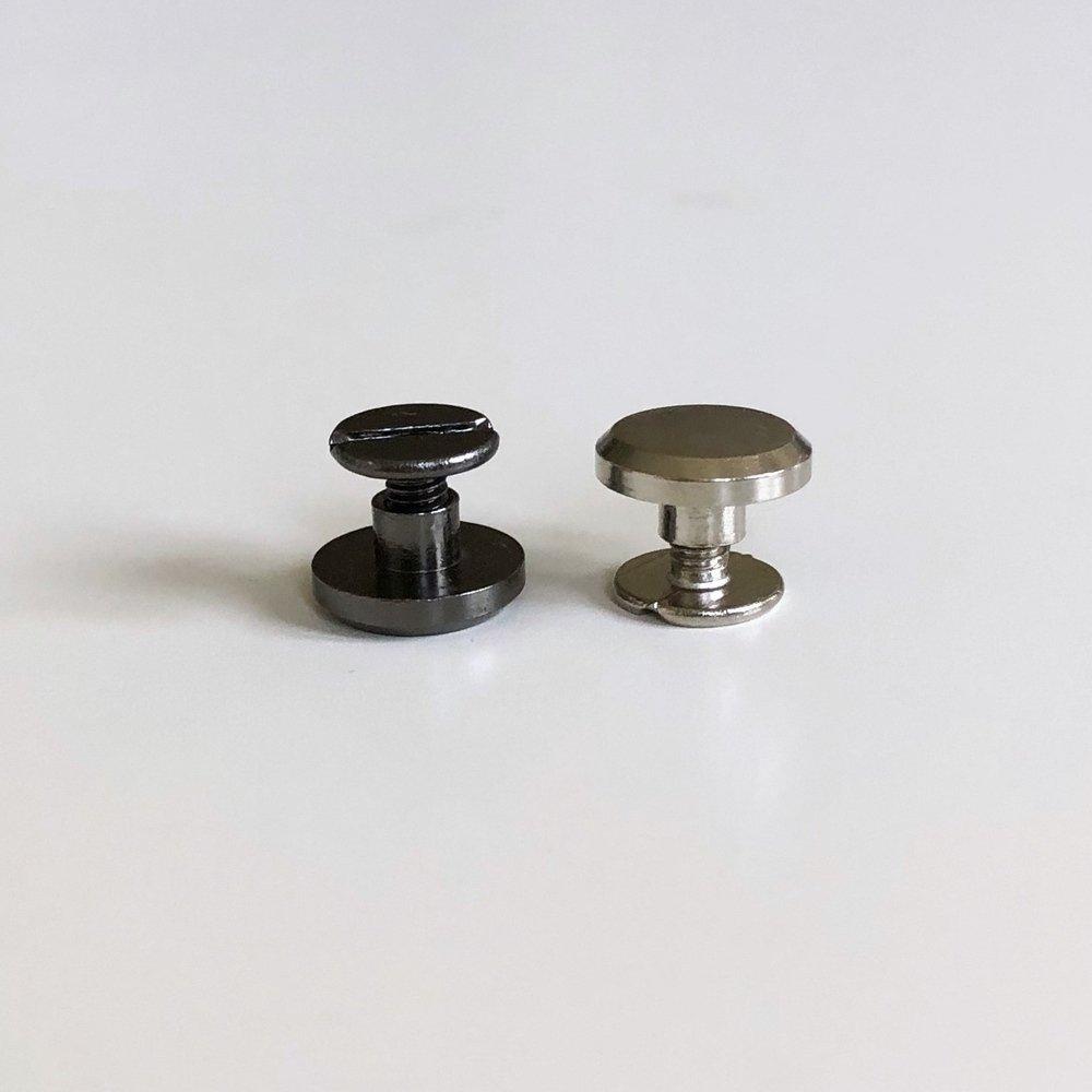 кобурные кнопки