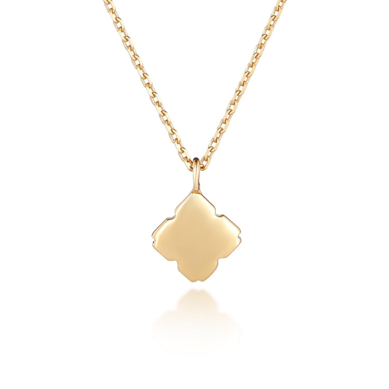 Ame Gold Pendant