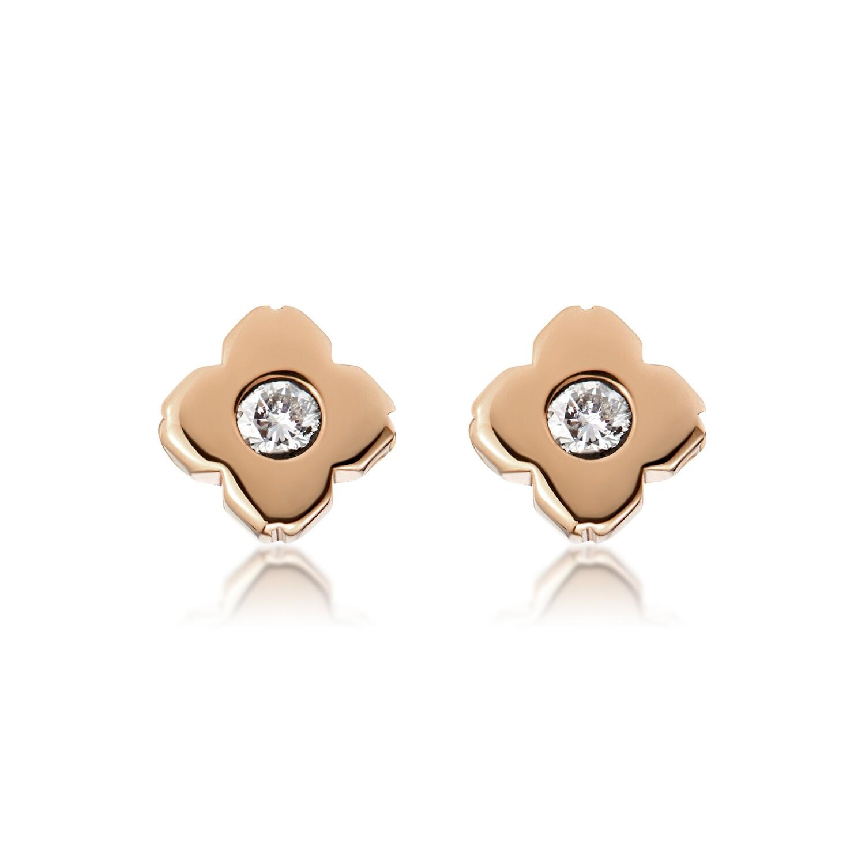 Ame Gem Earrings