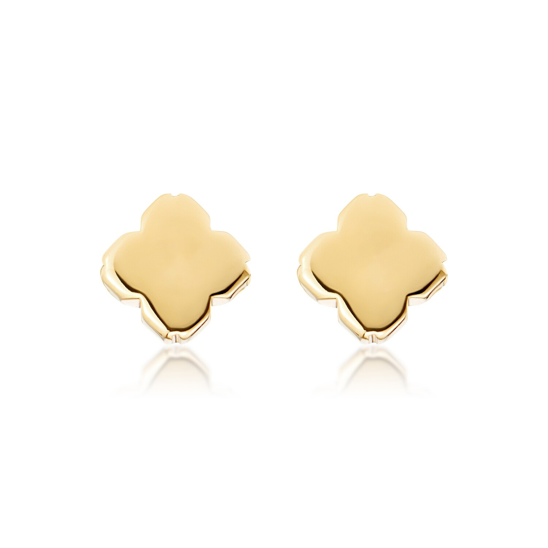 Ame Gold Earrings